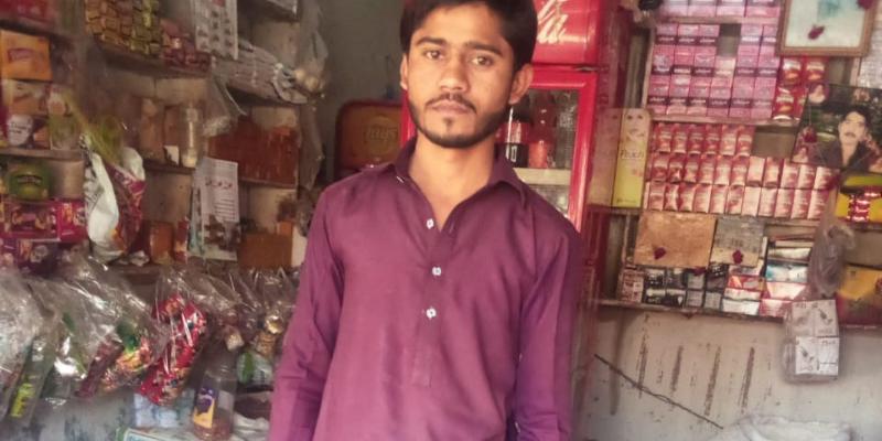 Maan Singh