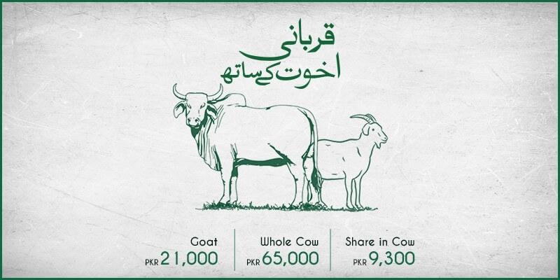 Online Qurbani