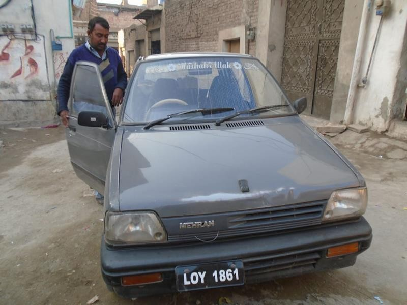Help Sher  to uplift his financial situation