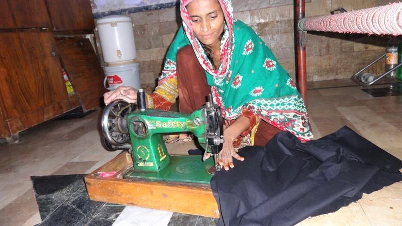Help Sania Improve Her Earnings