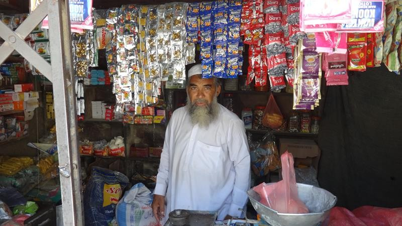 Help Hussain Bukhsh To Expand His Business