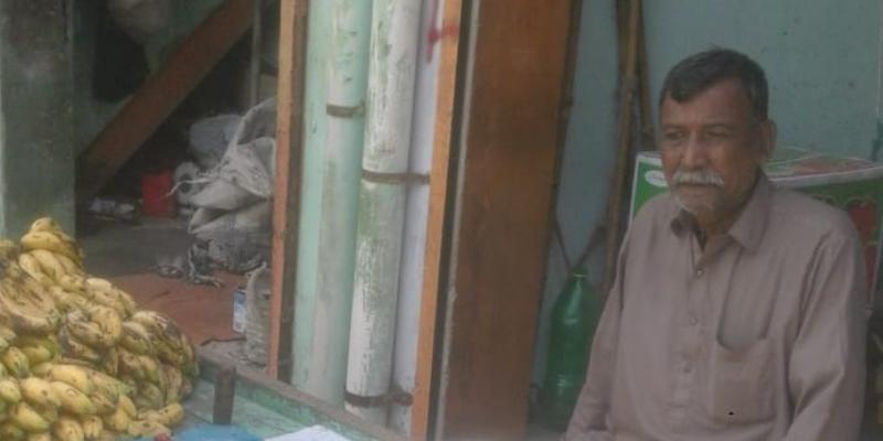 Khursheed Begum