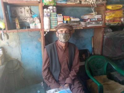 Sardar Wali Khan