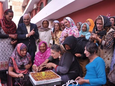 Khawaja-Sira Support Program
