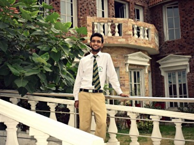 Sponsor a Student at Akhuwat College