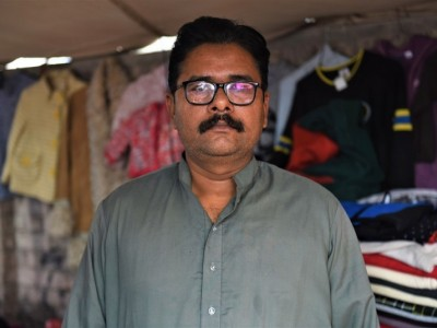 Help Ahsan Improve His Financial Condition