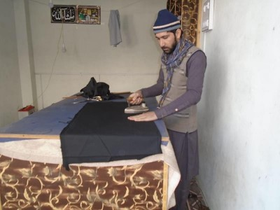 Help Shahbaz uplift his financial situation