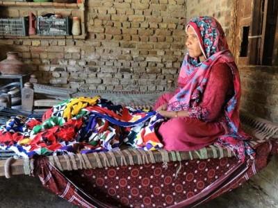 Gul Bano Wishes to Transform Lives