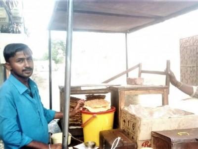 Help Santosh Start a General Store