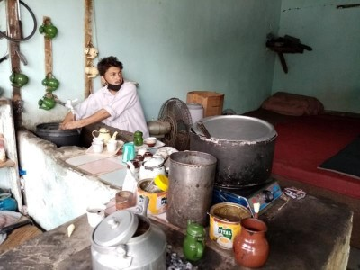 Help Nazir Uddin To Expand His Business