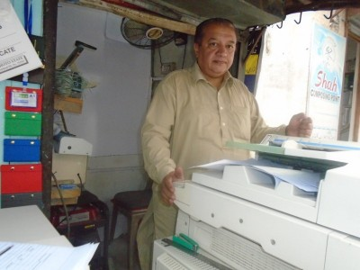 Help Adil to Improve His Earnings