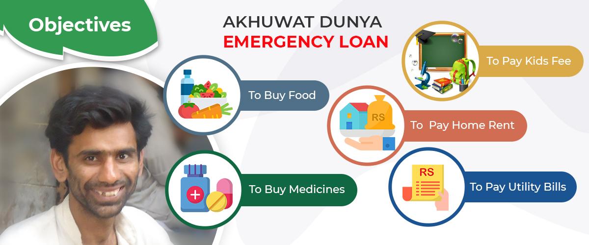Corona Emergency Loan to Needy (L2N)